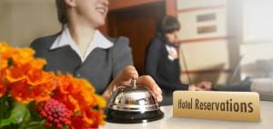 Hotel rezervasyonu