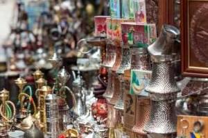 Saraybosna - Alışveriş