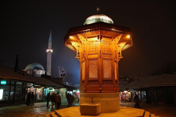 Sebil - Saraybosna