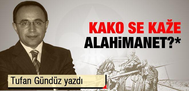 Tufan Gündüz, Hacettepe Üniversitesi öğretim üyesi