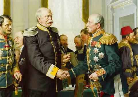 Berlin Antlaşması