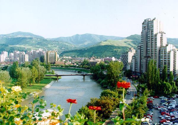 Bosna Hersek, Zenica