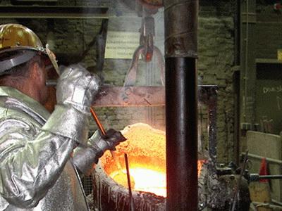 metalska industrija