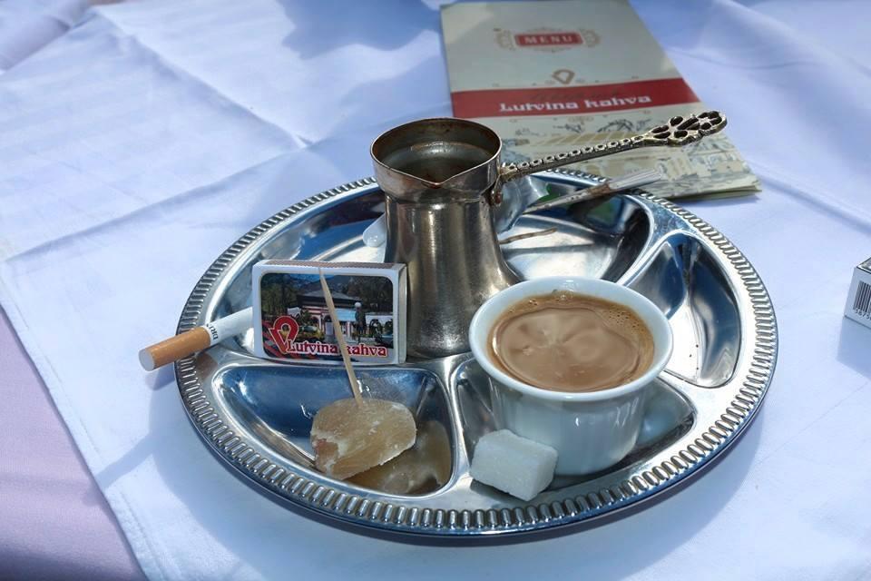 Travnik Kahvesi