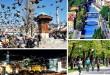 Saraybosna turizm