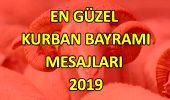 Bayram mesajları 2019! En güzel Kurban Bayramı mesajları!