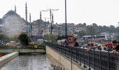 İstanbul Büyükşehir Belediyesi yağmurun en çok soruna yol açtığı yerleri açıkladı