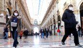 İtalya'da koronavirüsten ölenlerin sayısı 197'ye ulaştı